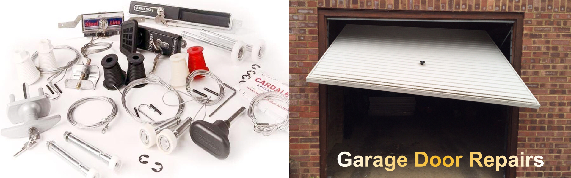 Garage Door Repairs Repair Or Replace Ltd